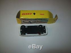Dinky Toys France Alfa Romeo Giulia 1600 Blanc Ref 514 Super Etat Boite No Atlas