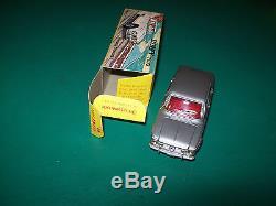 Dinky Toys France Alfa Romeo Giulia 1600 Gris Ref 514 Super Etat Boite No Atlas