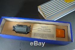 DINKY TOYS FRANCE. BERLIET porte transformateur ALSTHOM. REF 898. + Boite