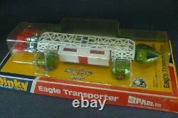 DINKY TOYS GB. EAGLE COSMOS 1999. REF359. +Boite