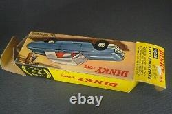 DINKY TOYS HONG KONG. FORD THUNDERBIRD. REF 005. + Boite