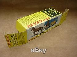 Dinky Toys Saviem Transport De Chevaux De Course En Boite Originale N° 571