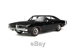 DODGE CHARGER R/T 1/12 OttO models OttOmobile G032 EN STOCK