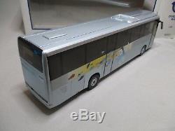 DV8288 NOREV 1/43 IRISBUS IVECO AUTOCAR MIXTE ET TOURISME EVADYS Ref 40870