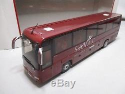 DV8289 NOREV 1/43 IRISBUS ILIADE SAVAC AUTOCARS PARIS Ref 530210