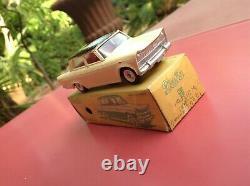 Dalia Solido Ref 8 Seat 1400 C mint in box neuf en boite d'origine Rare
