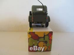 Dinky 810 Dodge Wc56 Command Car Military Truck Mib 9 En Boite Very Nice L@@k