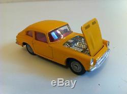Dinky Toys 1408 Honda S 800 VN MINT (DTF, pas Atlas)