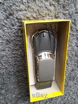 Dinky Toys 1435 Citroën DS Presidentielle + Boîte d'origine (Rare) TB état
