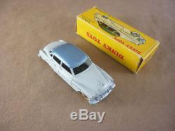 Dinky Toys Buick Roadmaster Beige Toit Bleu Metal N° 24 V Rarissime