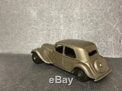 Dinky Toys, Citroën Traction avant 11BL