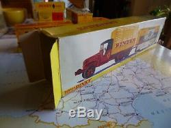 Dinky Toys Fr Gmc Pinder Avec Boite D Origine Ref881