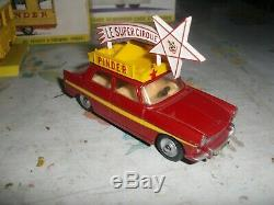 Dinky Toys Fr Peugeot 404 Pinder Avec Boite D Origine Ref 524