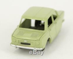 Dinky Toys France Junior 104 Simca 1000 Jantes Aluminium Original & Ancien