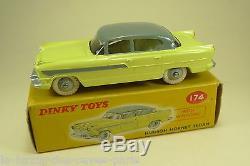 Dinky Toys Gb. Hudson Hornet Sedan. Ref174