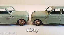Dinky Toys Junior 100 Renault 4L