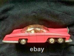 Dinky Toys Rolls Royce Lady Penelope Fab 1 Thunderbirds série télévisée TV