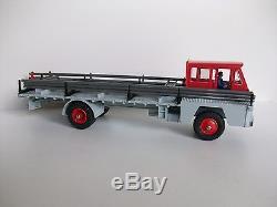 Dinky toys CamionSavien Porte fer réf 885 stock de magasin