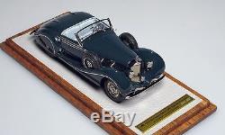 EMC Mercedes Benz 540K special roadster 1939 von Alfried Knupp 1/43