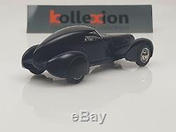 ESDO Models CITROEN DB2 Record Monthléry 1939 Charles Deutsch 1.43