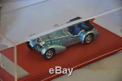 EVRAT EVR201 Bugatti T57SC Van Den Plas #57541 version restaurée 1/43