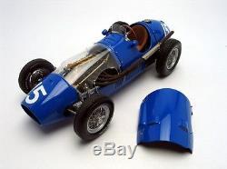 EXOTO 1/18 FERRARI 500 / 625 Silverstone GP 1954 97197#