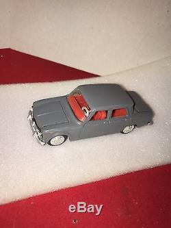 Ediltoys edil toys Alfa Romeo Giulia Vintage Macchinina Tipo Politoys Mebetoys