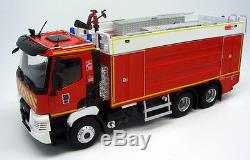 Eligor 115521 RENAULT C380 FMOGP Jacinto Pompiers 1/43