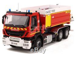 Eligor Iveco 410 Trakker VPCE Pompiers 1/43