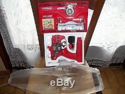 F1 Ferrari 2005 de Chumi echelle 1/8emme