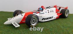 F1 Indy Car Penske Pc23 Mercedes # 2 Fittipaldi 1994 1/18 Minichamps 520941602