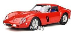 FERRARI 250 GTO 1/12 GT Spirit OttO GT175 EN STOCK