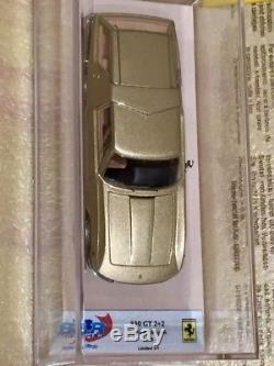 FERRARI BBR 1/43 330 GT STATION WAGON UNIQUE ONE OFF NO DELUXE MR Looksmart