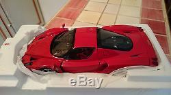 Ferrari Enzo F140 Rosso First Edition Au 1/18 Par Bbr