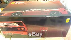 Ferrari F40 Light Rosso Au 1/12 Par Kyosho