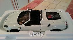 Ferrari F430 Spider Au 1/18 Par Bbr