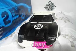 FORD GT 40 MK II # 98 Winner Daytona 1966 1/18 EXOTO RLG 18049 voiture miniature