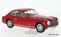 Ferrari 195 Inter Ghia RHD 1950 red 118 BOS NEUHEIT