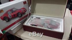 Ferrari 250 GTO #19 Le Mans CMC 118