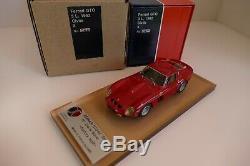 Ferrari 250 GTO 3L 1962 AMR