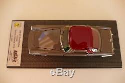 Ferrari 250 GT Coupé Pininfarina 1960 BBR RGM