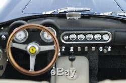 Ferrari 250 Gt Swb 1960 California Spyder 2500 Ex CMC M-092 1/18