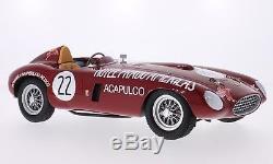 Ferrari 250 Monza, 112, CMF