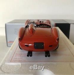 Ferrari 250 Testa Rossa 1958 Pontoon Fender CMC 1 18