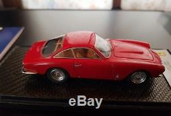 Ferrari 250 gt Lusso 1/43 BBR, no Looksmart, MR
