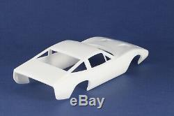 Ferrari 365 GTC/4 SMP24 KIT 1/24 NEW