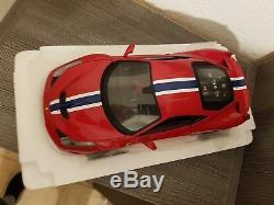 Ferrari 458 Speciale 1/18 Hotwheels Elite