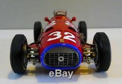 Ferrari 500 F2 Exoto 1 18 Ascari Gp Pau