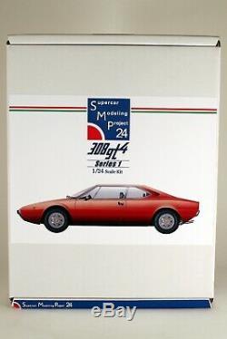 Ferrari Dino 308 GT4 Serie 1 Bertone SMP24 KIT 1/24 NEW
