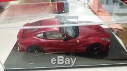 Ferrari F12 Berlinetta One Off MR 118